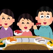 【かっぱ寿司で食べ放題と飲み放題】少食男でも一人回転寿司で元を取ることができるのか? | にんぽて